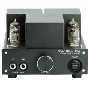 Laconic Night Blues Mini ― Магазин Audio-GD :  DAC, ЦАП,  Усилители, Amplifiers
